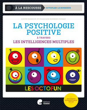 La psychologie positive_A la rescousse_BD