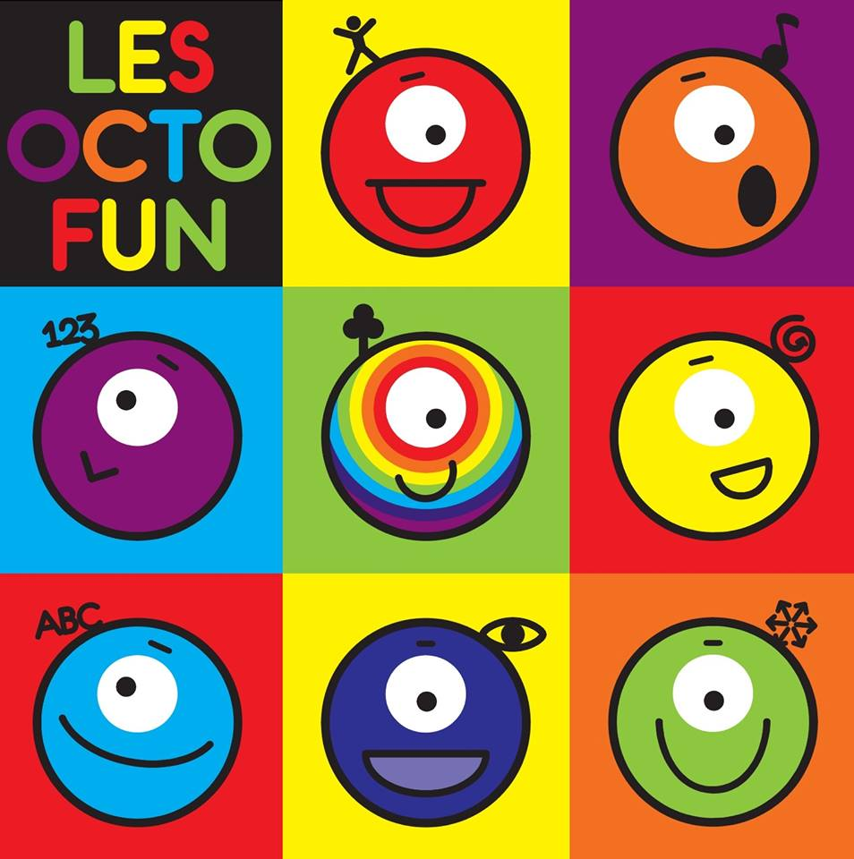 Image result for les octofun